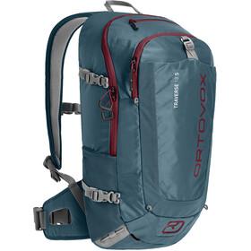 Ortovox Traverse 18 S Alpine Backpack mid aqua